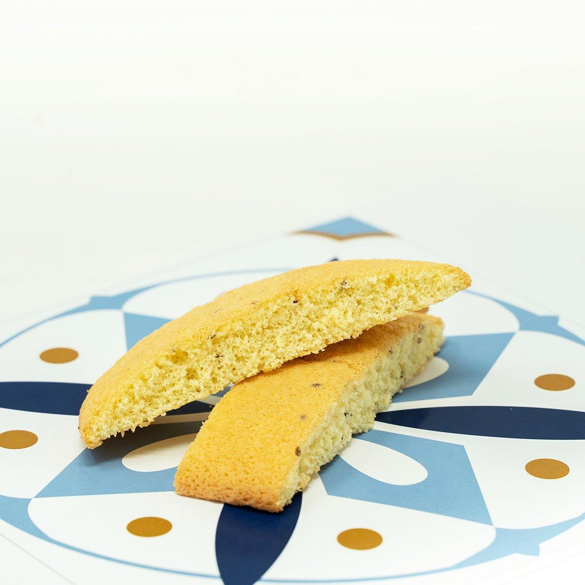Biscotti all'Anice - Pasticceria Esedra