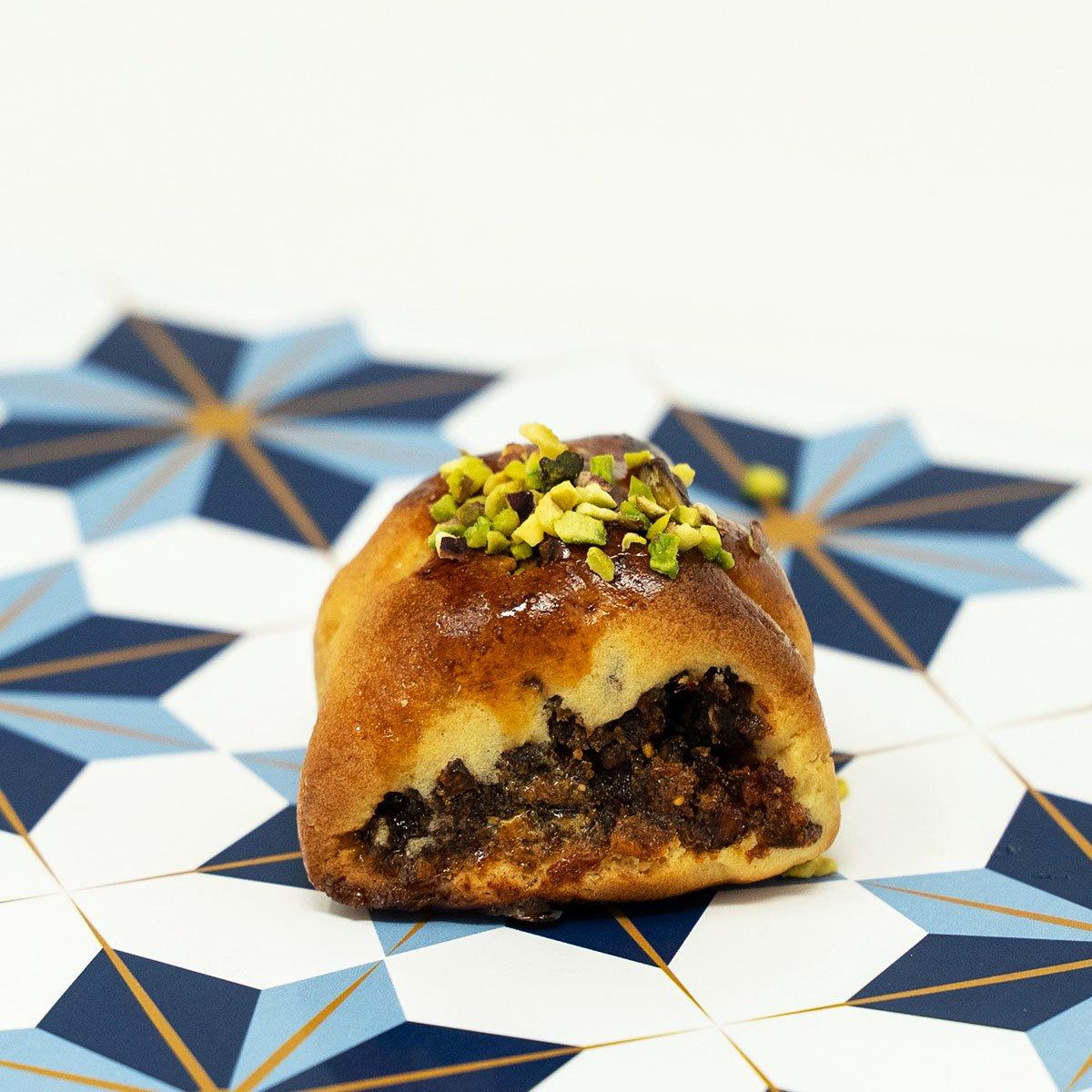 Dessert Buccellato01 -Pasticceria Esedra