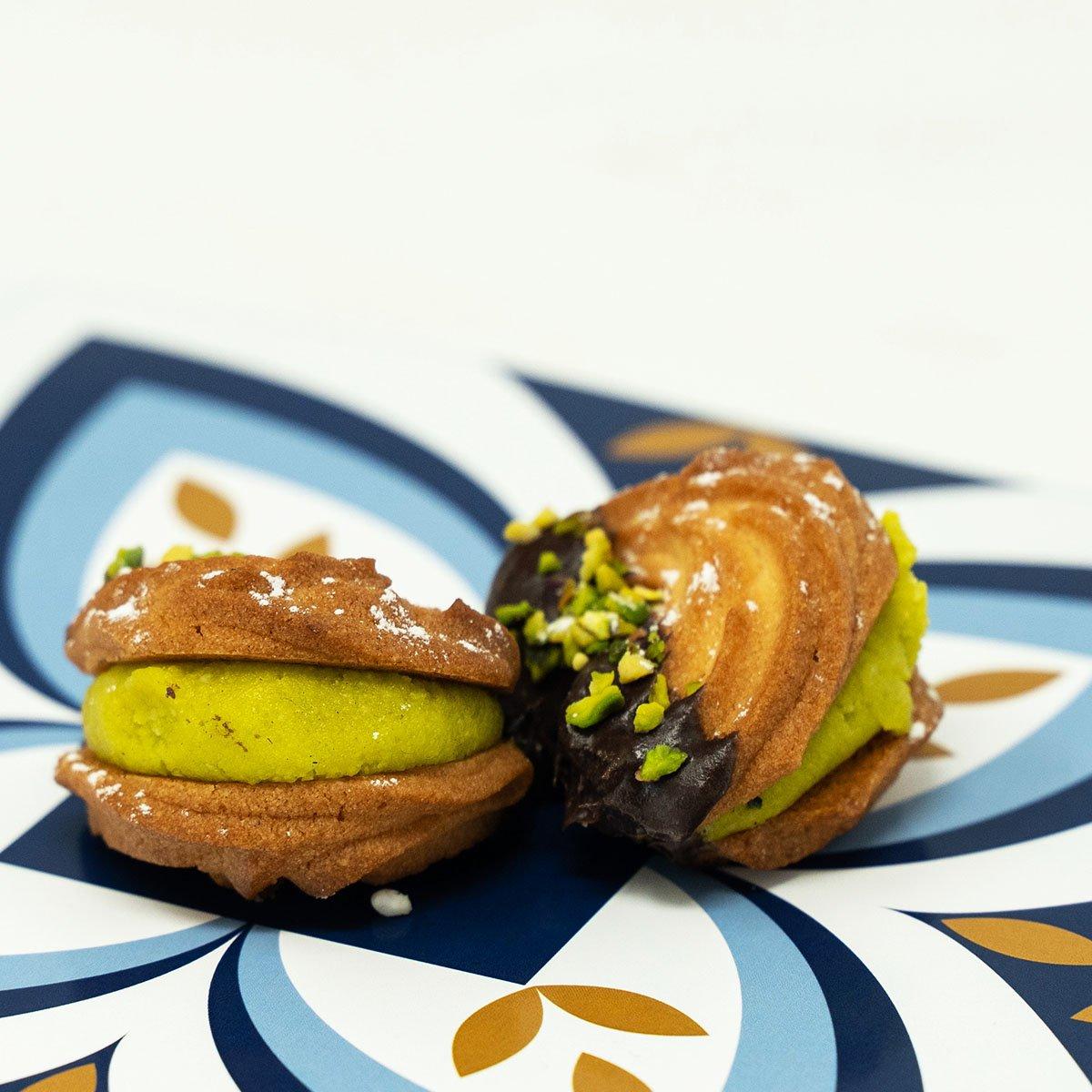 Dessert Excelsior - Pasticceria Esedra