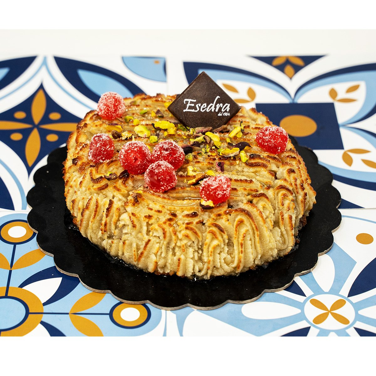 Torta Delizia01 -Pasticceria Esedra