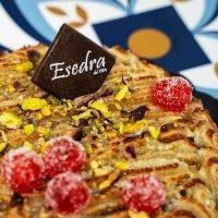 Torta Delizia02 -Pasticceria Esedra