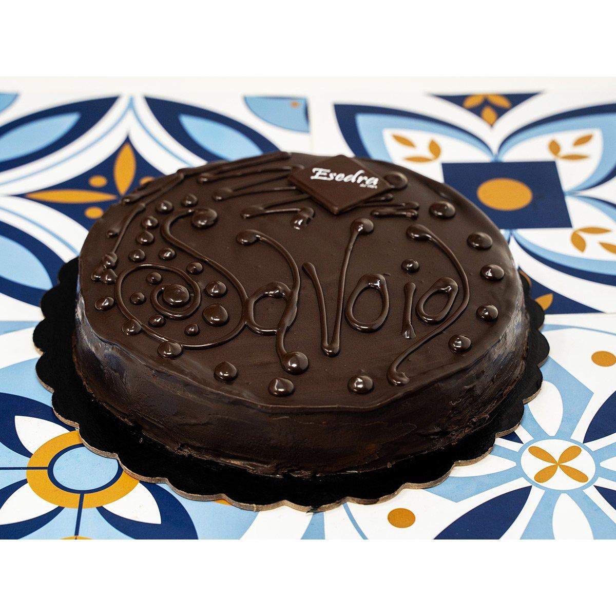 Torta Savoia01 - Pasticceria Esedra