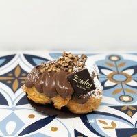 Sfincia San Giuseppe Nutella - Pasticceria Esedra